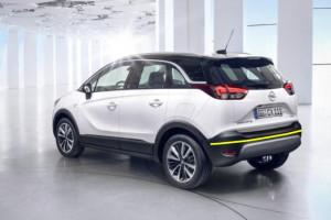 Opel--crossland