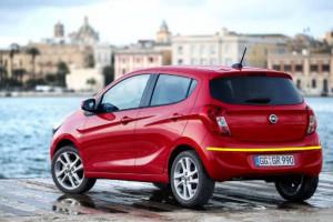 Opel--karl
