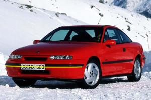 Opel-Calibra