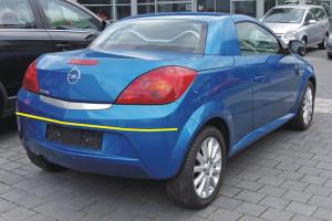 Opel-Tigra