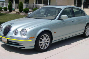 JAGUAR-S--TYPE