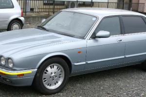 Jaguar-X300