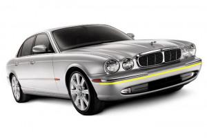 Jaguar-Xj-se