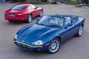 Jaguar-Xk8-Convertible