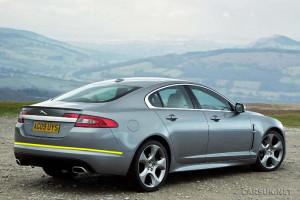 Jaguar-xf--2010