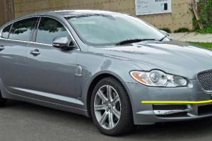 Jaguar-xf-2010