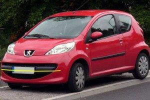 Peugeot--107