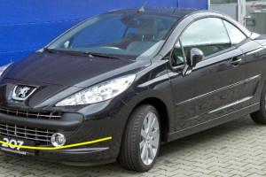 Peugeot-207cc