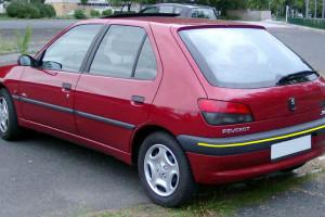 Peugeot-306