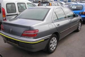 Peugeot-406