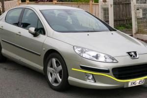 Peugeot-407
