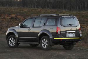 Nissan--Pathfinder