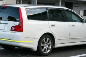 Nissan--Stagea