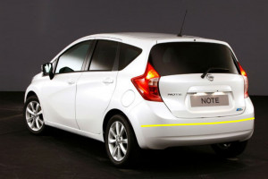 Nissan--note