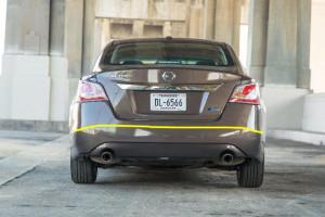 Nissan-Altima--SV