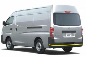Nissan-NV350