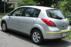 Nissan-Versa