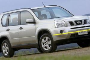 Nissan-X--Trail