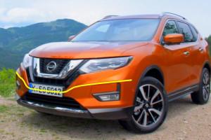 Nissan-X-trail-2018