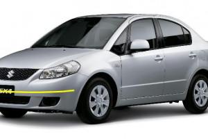Suzuki--SX4