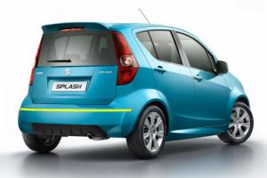 Suzuki--Splash