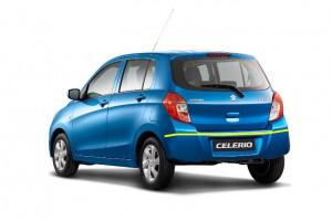 Suzuki-Celerio