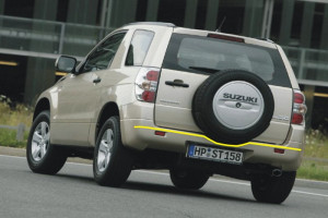 Suzuki-Gran-Vitara