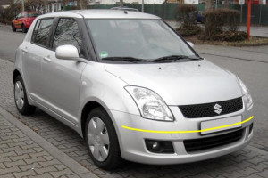 Suzuki-swift-2007