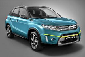 Vitara-Suzuki
