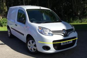 Kangoo--Renault