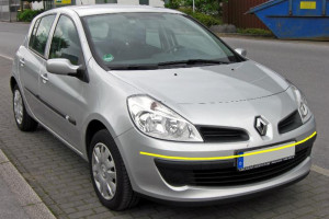 Renault---Clio--2007