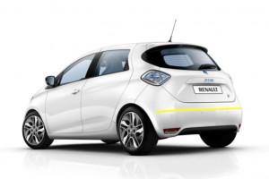 Renault---Zoé