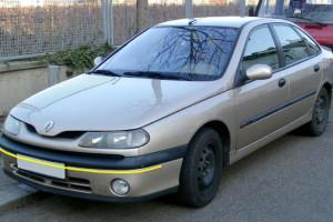 Renault--Laguna