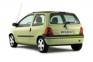 Renault--Twingo