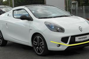 Renault--Wind