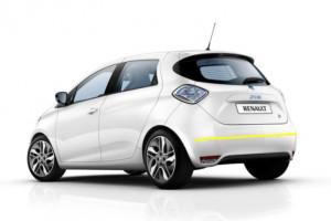 Renault--Zoé
