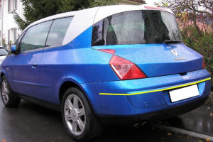 Renault-avantime