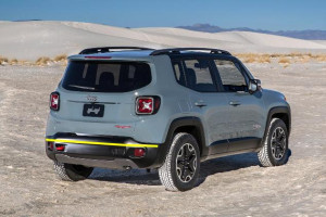 Jeep--Renegade