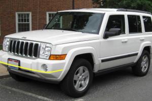 Jeep-Commander
