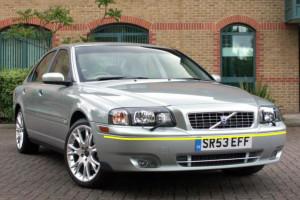 Volvo--S80