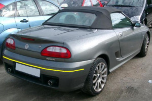 MG-Rover-Tf