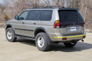 Mitsubishi-pajero-sport-2001
