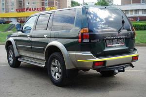 Mitsubishi-pajero-sport-2003