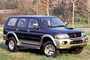 Mitsubishi-pajero-sport