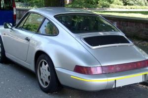 Porsche--964