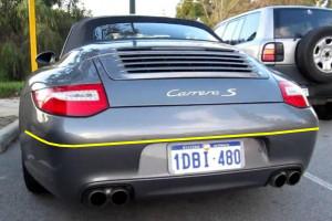 Porsche-911--Carerra-S