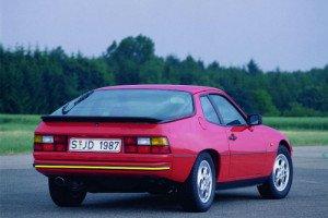 Porsche-924S