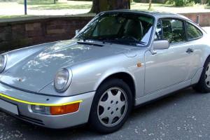Porsche-964