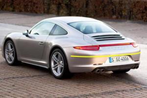 Porsche-991-Carrera-4
