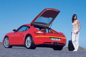 Porsche-cayman--S